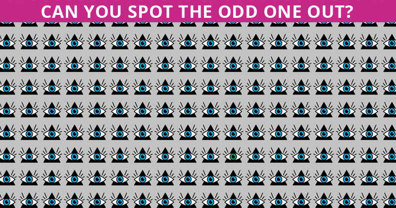 Literally Zero People Can Get 100% On This Odd One Out Quiz. Prove Us Wrong!